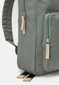 Sandqvist - KIM - Rucksack - dusty green - 3