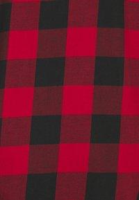 Jack & Jones - JJEGINGHAM - Camicia - brick red - 2
