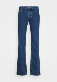 MICHIGAN - Straight leg jeans - blue denim