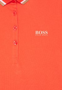 BOSS Kidswear - Jersey dress - peach - 2