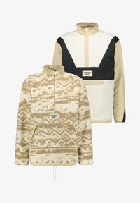 Reebok - CLASSIC WINTER ESCAPE REV - Sweatshirt - sand - 3