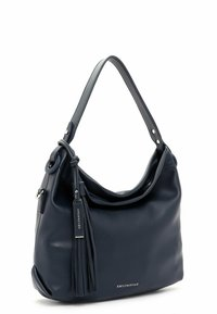 Emily & Noah - Handbag - blue - 3