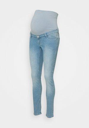 PANTS SKINNY - Jeans Skinny Fit - lightwash
