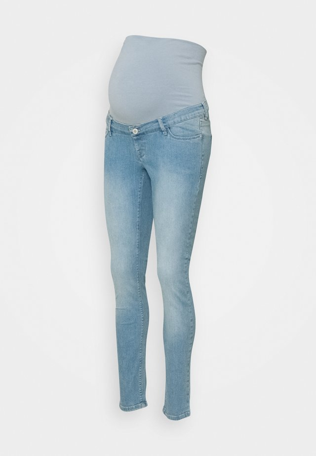 PANTS SKINNY - Jeans Skinny Fit - lightwash