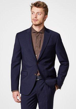 ACTIVE SUIT  - Suit jacket - navy