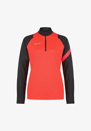 DRY - Camiseta de deporte - bright crimson / anthracite