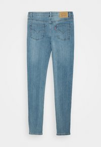 Levi's® - 710 SUPER SKINNY FIT JEANS - Jeans Skinny Fit - keep swimming - 1