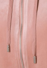 ONLY - ONLLAYA - Zip-up hoodie - adobe rose - 2