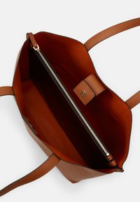 Coccinelle - MATINEE - Tote bag - caramel/ginger - 3
