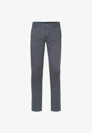 Chino - greyish blue