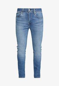 519™ SUPER  - Slim fit jeans - cedar light mid overt