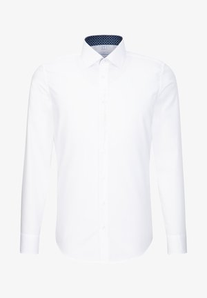 SLIM FIT - Formal shirt - weiss