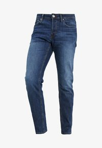 Jack & Jones - JJIMIKE JJORIGINAL - Vaqueros rectos - blue denim - 4