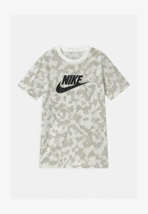 FUTURA - Print T-shirt - summit white