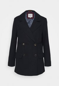 Pepe Jeans - LEYRE - Classic coat - dark ocean - 4