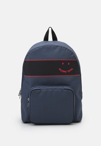 PS Paul Smith - BAG BACKPACK FACE UNISEX - Rucksack - navy - 0