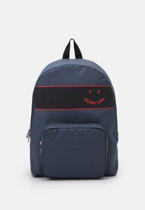 BAG BACKPACK FACE UNISEX - Mochila - navy