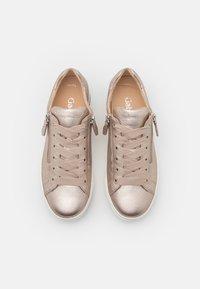 Gabor Comfort - Sneakers laag - puder - 5