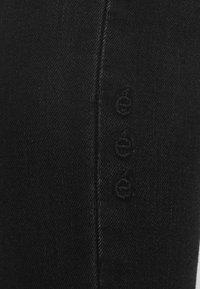Ética - GISELLE - Jeans Skinny Fit - loved black - 5