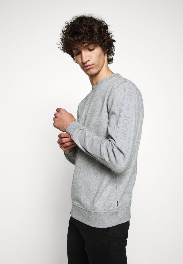 CELIO  - Sweatshirt - silver