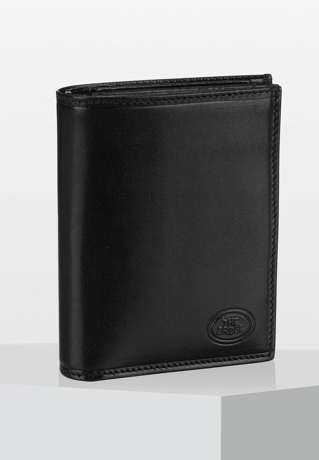 STORY UOMO  - Wallet - black