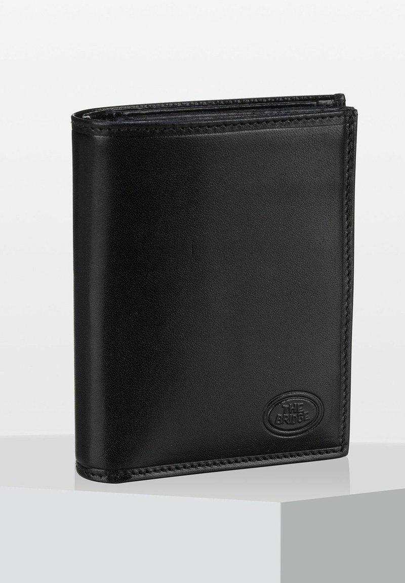 The Bridge - STORY UOMO  - Wallet - black