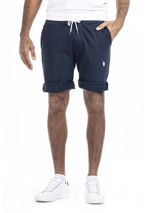 BRAD - Shorts - dark sapphire