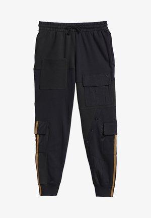 Ivy Park Cargo Sweat Pants (Gender Neutral) - Trainingsbroek - black