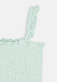 New Look 915 Generation - SHIRRED FRILL - Toppe - mint - 2