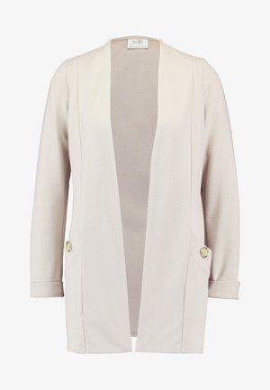 MORGAN JACKET - Short coat - stone