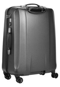 Titan - XENON DELUXE - Wheeled suitcase - graphite - 2