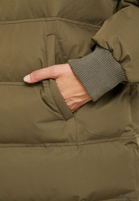 Billabong - NORTHERN - Winter coat - olive - 6
