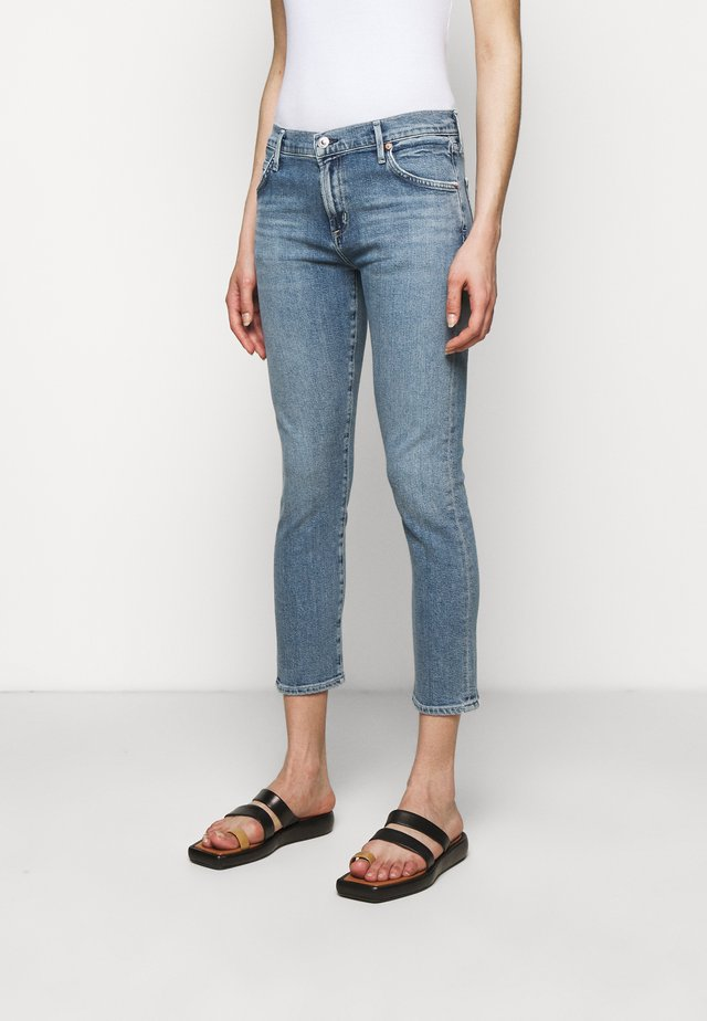 ELSA - Jeans slim fit - starry night indigo