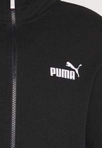 Puma - AMPLIFIED SUIT - Survêtement - black - 8