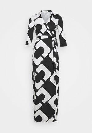 ABIGAIL - Robe longue - black