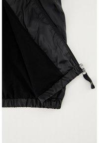 DeFacto - Waterproof jacket - black - 4