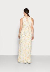 Anna Field - Maxi dress - white/yellow - 2