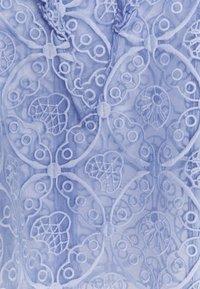 Custommade - OFELIA - Pusero - powder blue - 2
