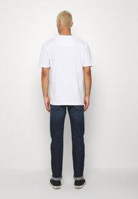 Diesel - BUSTER-X - Straight leg jeans - 009hn - 2