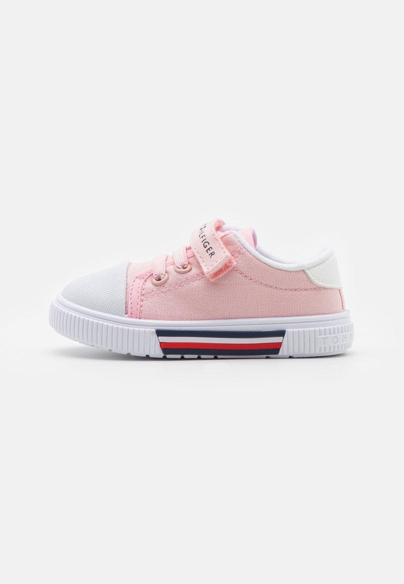 Tommy Hilfiger - Baskets basses - pink