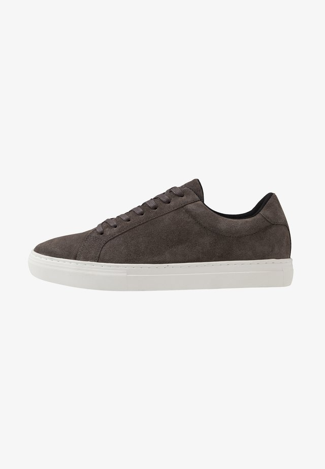 PAUL - Baskets basses - dark grey