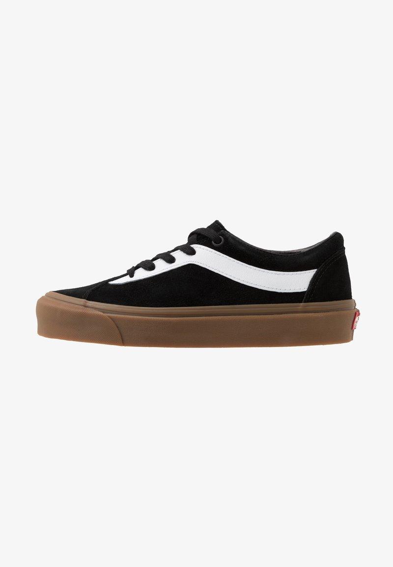 Vans - BOLD NI - Trainers - black