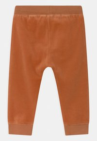 Lindex - UNISEX - Trousers - light brown - 1