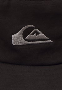 Quiksilver - BUSHMASTER UNISEX - Hat - black - 3