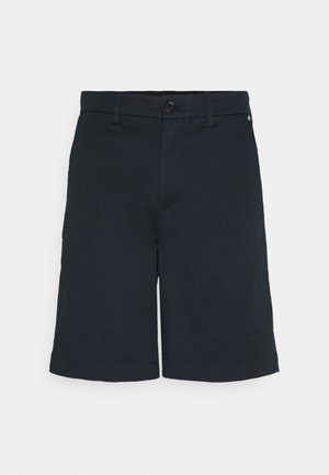 COMFORT PAVEL - Shorts - sky captain