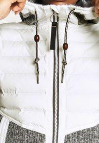 Torstai - CAMROSE - Outdoor jacket - natural white - 5