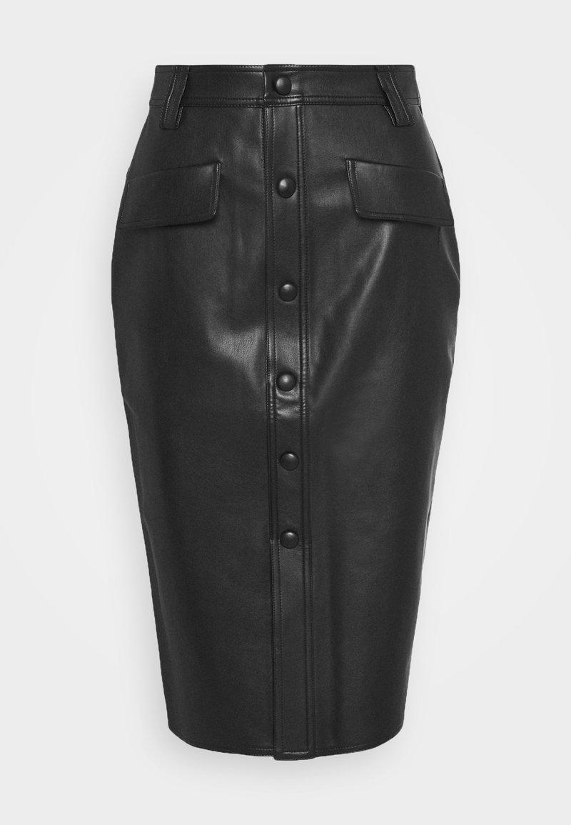 Twist & Tango - KARIN SKIRT - Pencil skirt - black