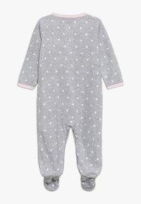 Carter's - MICRO BABY - Pyjama - gray - 1