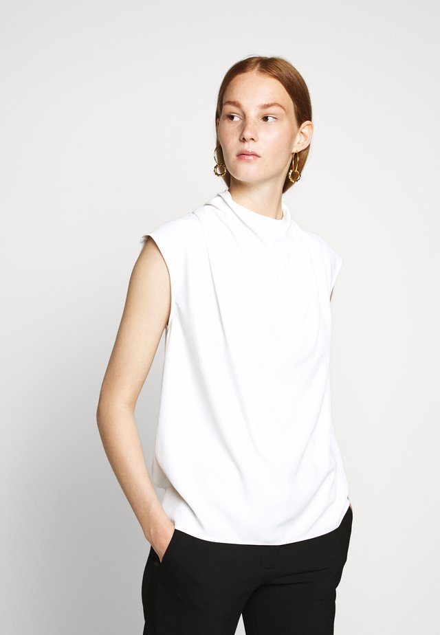 VOLON - Blouse - pure white