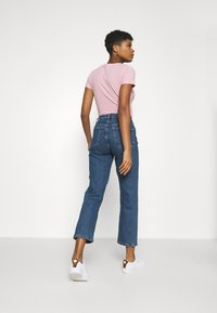 Cotton On - Straight leg jeans - coogee blue - 2